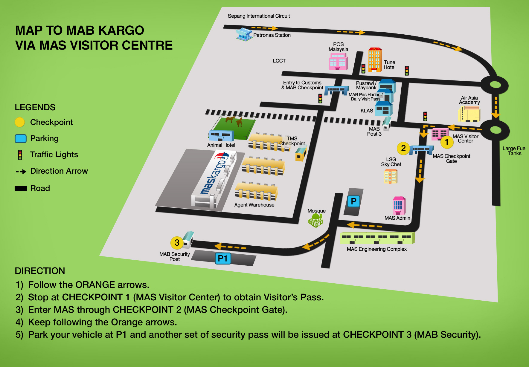 Klia airport map gallery - Planning and design of airports pdf ...